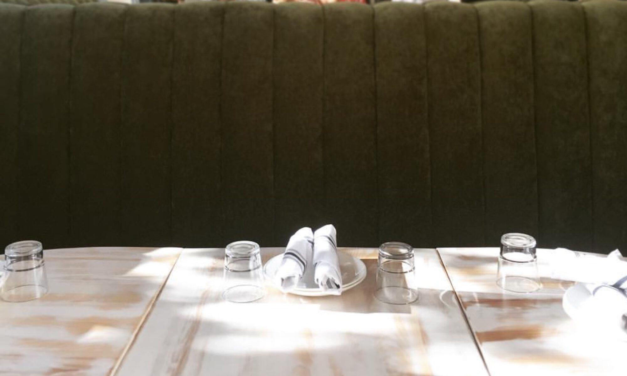 Oddfish Restaurant